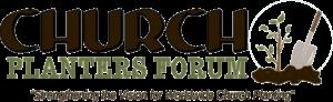 church planters forum logo